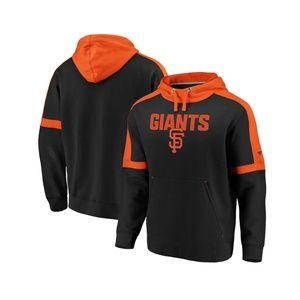Fanatics SF Giants Iconic Fleece Pullover